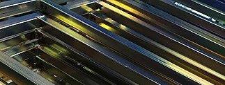 Plating Types - Zinc, Tin, Zinc Nickel, Chrome, Anodise & Nickel